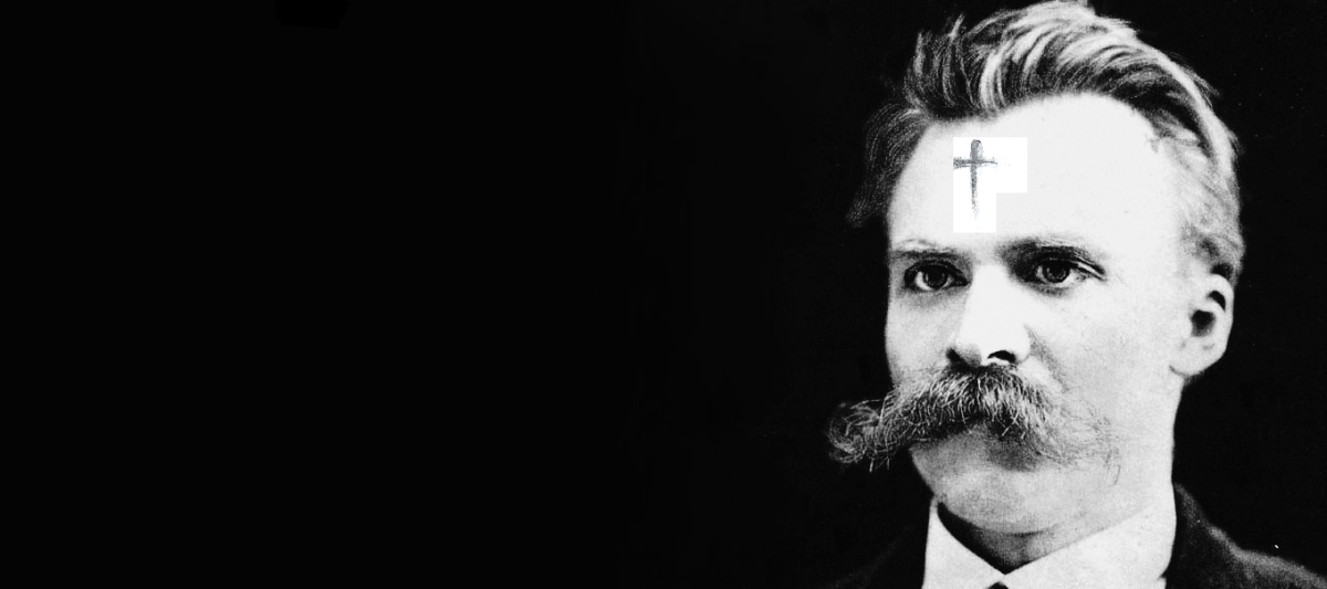 Christianity & Suspicion: Merold Westphal on Reading Nietzsche for Lent