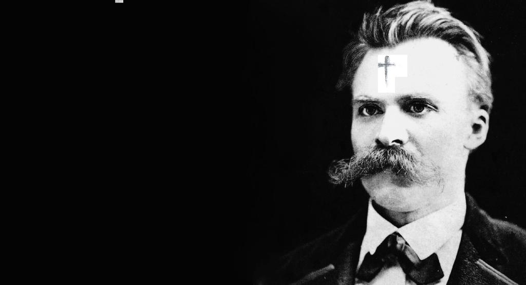 Lenten Nietzsche